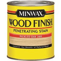 Wood Finish 22600 Oil Based Wood Stain