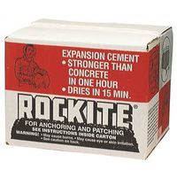 Hartline 10025 Rockite Anchoring Patching Cement