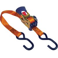 Keeper 05561 Retractable Ratchet Tie Down
