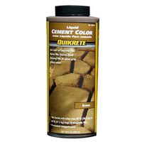 Quikrete 131701 Cement Color