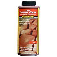 Quikrete 1317-03 Cement Color