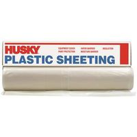 Husky CF00709-1000C Lightweight Polyfilm