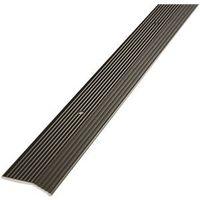 M-D 43856 Wide Fluted Carpet Trim