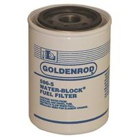 Goldenrod 596-5 Replacement Spin-On Filter Canister