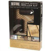 Rustoleum 80118 Deck Restore Paint Roller Kit