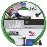 Swan Fairlawn Water Saver Light Duty Garden Hose