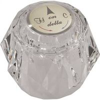 Delta Crystal Faucet Knob Handle