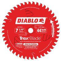 Diablo Trex D0744CD Circular Saw Blade