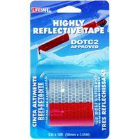 Incom RE2110 Lifesafe Reflective Tape