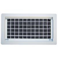 Energy Saver 306MWH Foundation Vent With Damper