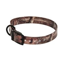 Doskocil 10851 Adjustable Camouflage Pet Collar
