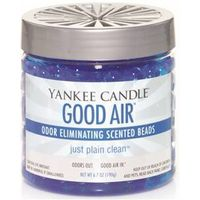 Good Air 1255461 Just Plain Clean Odor Eliminating Bead