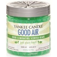 Good Air 1255464 Just Plain Fresh Odor Eliminating Bead
