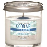 Good Air 1155856 Odor Eliminating Small Candle