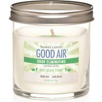 Good Air 1198008 Odor Eliminating Small Candle