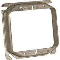 Raco 780 Mud-Ring Raised Square Electrical Box Cover