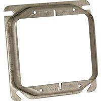 Raco 8779 Mud-Ring Raised Square Electrical Box Cover