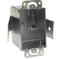 Raco 508 Non-Gangable Switch Box