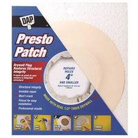 Presto 09155 Wall Repair Patch