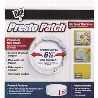 Presto 09157 Wall Repair Patch