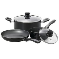 Atlantic Starfrit Simplicity 0330590020000 Cookware Set