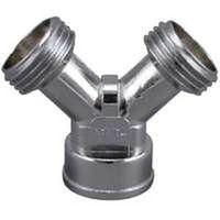 Plumb Pak PP25001 Hose Y Connector