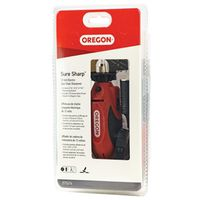 Oregon Electric Sure Sharp 30846 Cordless Chain Saw Sharpener