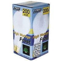 Feit 200A Incandescent Lamp