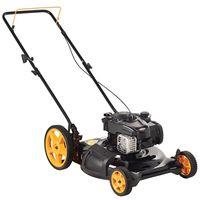 Poulan Pro 500 Push Mower