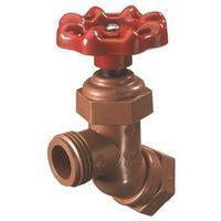 KBI HBF-0750-T Washerless Sillcock and Angle Lawn Faucet