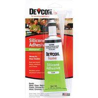 Devcon S120 VersaChem Silicone Adhesive