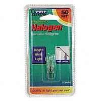 Feit BPQ50T4/JCD Dimmable Halogen Lamp