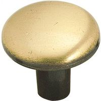 Amerock Allison BP3467AE Round Country Manor Cabinet Knob