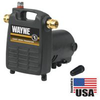 Wayne PC4 Electric Non-Submersible Utility Pump