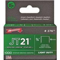 JT21 276 Flat Crown Staple