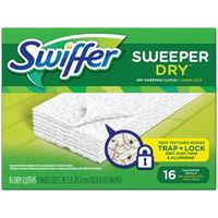 Swiffer 31821 Electrostatic Refill Pad