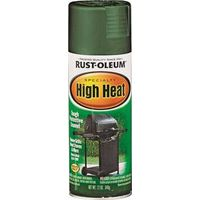 Rustoleum Specialty High Heat Enamel Spray Paint
