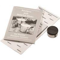 National Presto 85485 Pressure Canner Regulator Kits
