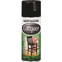 Rustoleum 1905830 Specialty Spray Lacquer