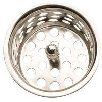 PlumbPak PP22030 Sink Basket Strainer With Post