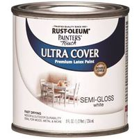 Rustoleum 1993730 Ultra-Cover Enamel Paint