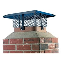 HY-C SC Adjustable Small Chimney Cap