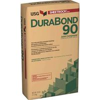 US Gypsum 381630120 USG Sheetrock Durabond Joint Compound