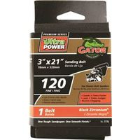 Gator 7775 Resin Bond Power Sanding Belt