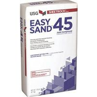 Sheetrock Easy Sand 45 384210120 Lightweight Joint Compound