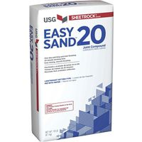 Sheetrock Easy Sand 20 384214120 Lightweight Joint Compound