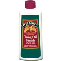 Minwax 30069000 Formby's Tung Oil Finish