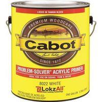 Cabot Problem-Solver Exterior Primer