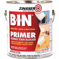 Zinsser 00901 B-I-N Primer/Sealer