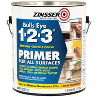 Zinsser 02001 Bulls Eye 1-2-3 Primer/Sealer